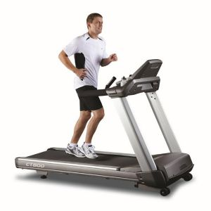 CT800 Tapis de course running Spirit Fitness