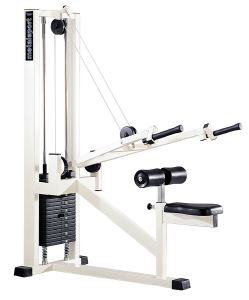 8520 Triceps Dips machine Fitness 2000 Metalsport