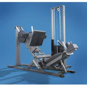 6120C LEG PRESS INCLINÉ 45°charges automatiques. LEG PRESSE MUSCULATION quadriceps