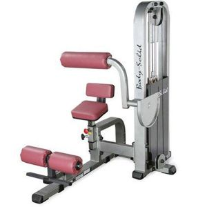 ABDOMINAL MACHINE MUSCULATION Pro Club Line SAM900 Bodysolid