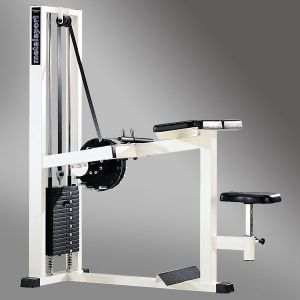 8020 BICEPS MACHINE - LARRY SCOTT MACHINE