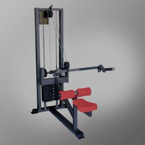8520 TRICEPS DIPS MACHINE