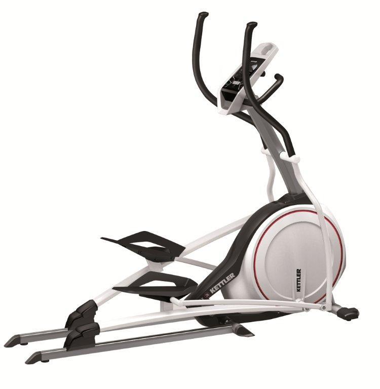 elliptique crosstrainer frontwheeler elyx 3 kettler magn tique motoris. Black Bedroom Furniture Sets. Home Design Ideas