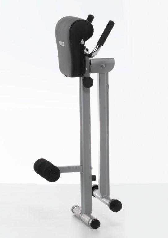 Banc musculation multifonction abdominal dorsal instant gym vario kettler - Banc musculation kettler ...